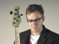 Lars Lehmann - Bassist